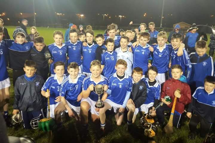St Colmans win Danske Bank McGreevy Cup