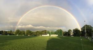 Rainbow at Moygannon