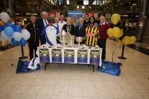 Launch of The kilkenny Legends